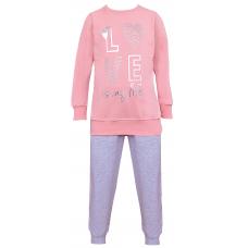 7510 пижама для девочек